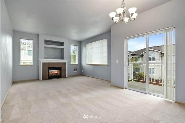 5929 Kennedy Avenue SE D-5, Auburn, WA 98092 (#1762421) :: Ben Kinney Real Estate Team