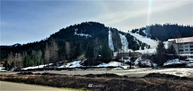 0 Keechleus Drive, Snoqualmie Pass, WA 98068 (#1762664) :: Northwest Home Team Realty, LLC