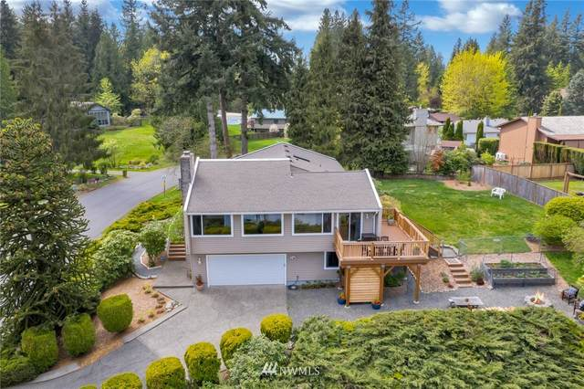 12925 79th Place SE, Snohomish, WA 98290 (#1762798) :: Keller Williams Western Realty