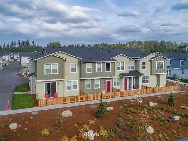 13157 175th Avenue E A-4, Bonney Lake, WA 98391 (#1762810) :: Ben Kinney Real Estate Team