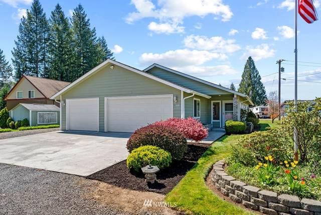 100 Silver Lane, Silver Creek, WA 98585 (#1762923) :: Beach & Blvd Real Estate Group