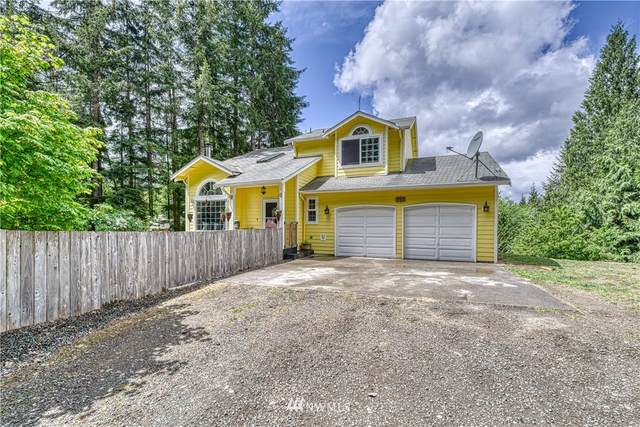 443 Beef Creek Lane NW, Seabeck, WA 98380 (#1763403) :: Keller Williams Western Realty