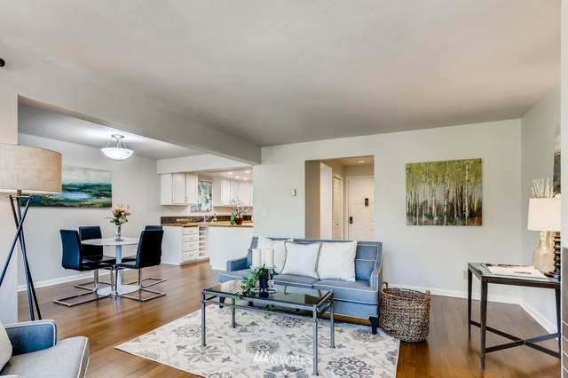 6300 Sand Point Way NE #209, Seattle, WA 98115 (#1763560) :: Alchemy Real Estate