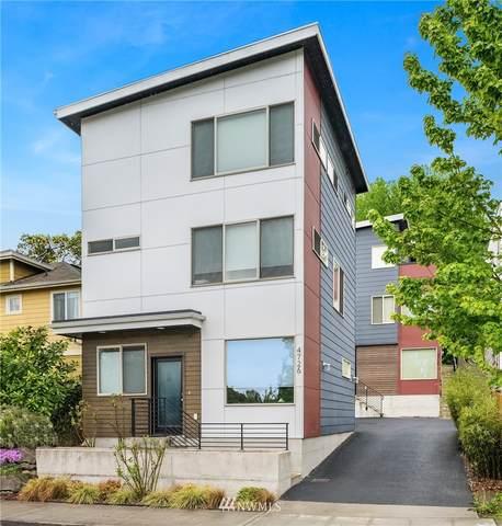 4730 Delridge Way SW, Seattle, WA 98106 (#1763629) :: Alchemy Real Estate