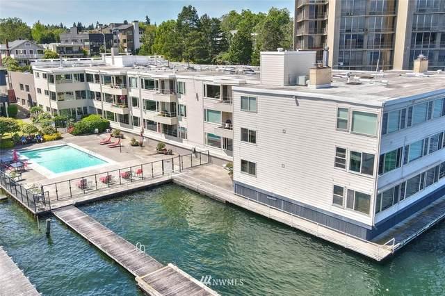 1600 43rd Avenue E #104, Seattle, WA 98112 (#1763669) :: Shook Home Group