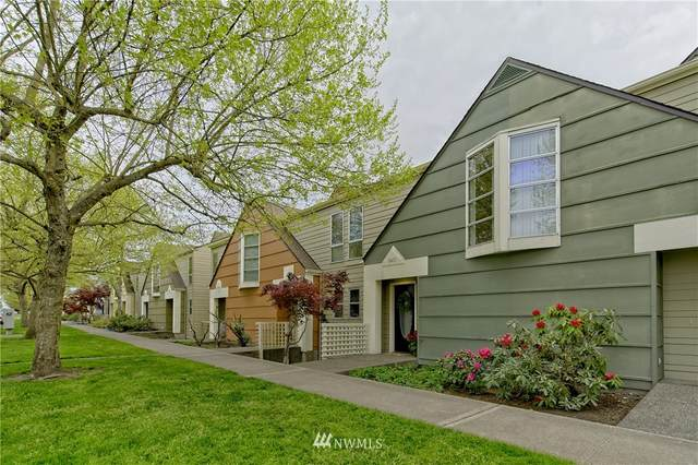 2417 S I Street, Tacoma, WA 98405 (MLS #1763750) :: Community Real Estate Group