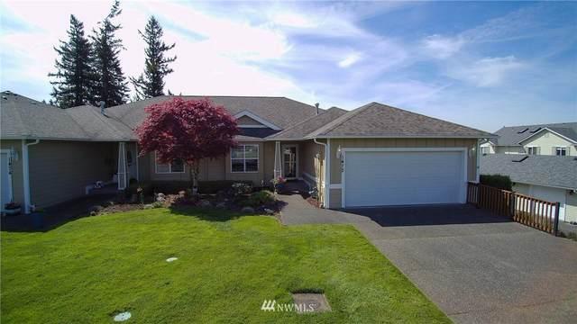 1472 Mountain View Drive, Enumclaw, WA 98022 (#1763915) :: Keller Williams Realty