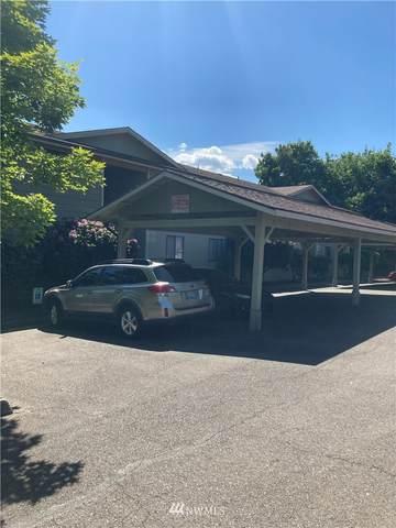 3560 Narrows View Lane NE #202, Bremerton, WA 98310 (#1764080) :: Ben Kinney Real Estate Team
