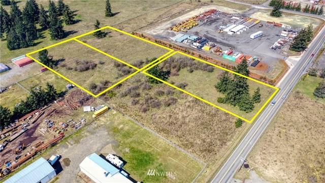 0 Elderberry Street SW, Rochester, WA 98579 (#1764210) :: Better Homes and Gardens Real Estate McKenzie Group