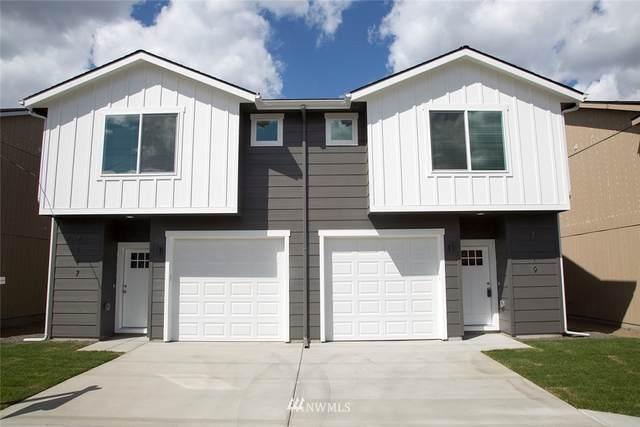7117 E Pacific Way, Spokane, WA 99212 (#1764322) :: Icon Real Estate Group