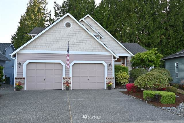 18308 Newport Drive, Arlington, WA 98223 (#1764418) :: Tribeca NW Real Estate
