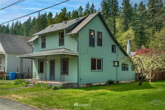 430 Long Street, Wilkeson, WA 98396 (#1764468) :: Mike & Sandi Nelson Real Estate