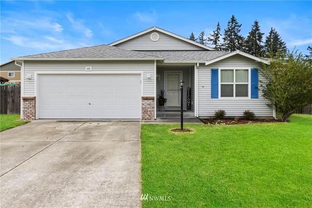 416 Easy Street SE, Rainier, WA 98576 (#1764671) :: Northwest Home Team Realty, LLC