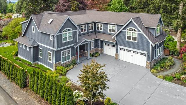 13117 NE 26th Lane, Bellevue, WA 98005 (#1764675) :: Northwest Home Team Realty, LLC