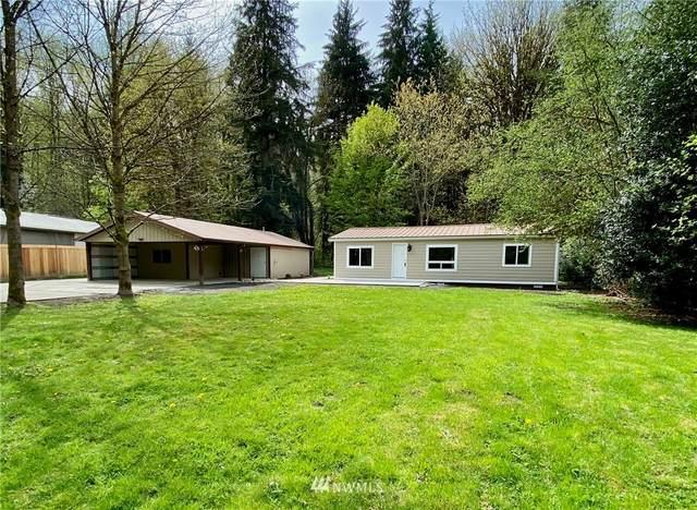 6622 Skinner Road, Granite Falls, WA 98252 (#1764895) :: Ben Kinney Real Estate Team