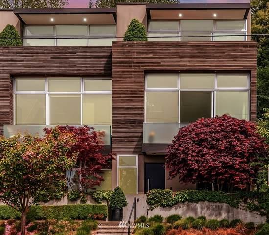 1750 Lake Washington Boulevard N F, Renton, WA 98056 (#1764952) :: Icon Real Estate Group