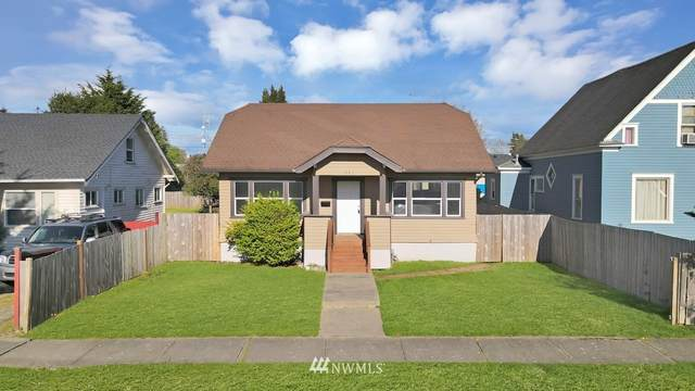 1043 S State Street, Tacoma, WA 98405 (#1764972) :: Keller Williams Realty