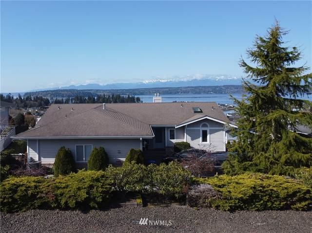 38139 Fawn Road NE, Hansville, WA 98340 (#1765011) :: The Original Penny Team
