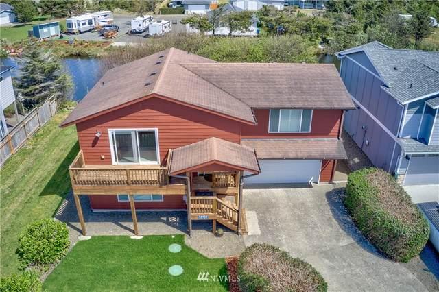 32702 G, Ocean Park, WA 98640 (#1765306) :: M4 Real Estate Group
