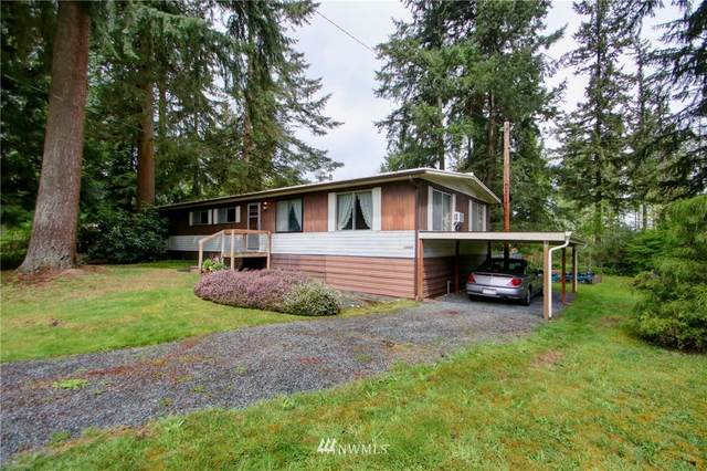 10025 214th Place SE, Snohomish, WA 98296 (#1765425) :: The Torset Group