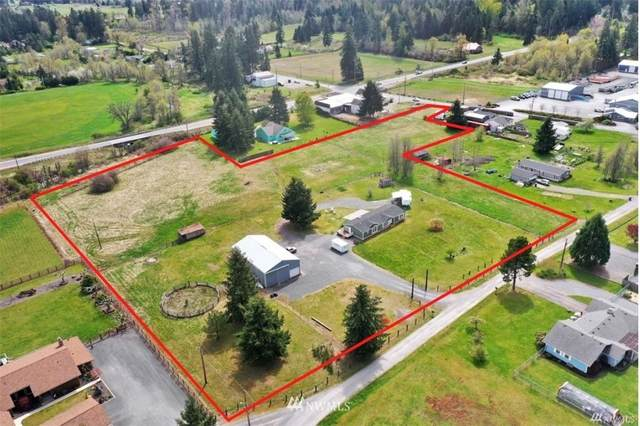 33903 52nd Avenue E, Eatonville, WA 98328 (#1765507) :: Better Homes and Gardens Real Estate McKenzie Group