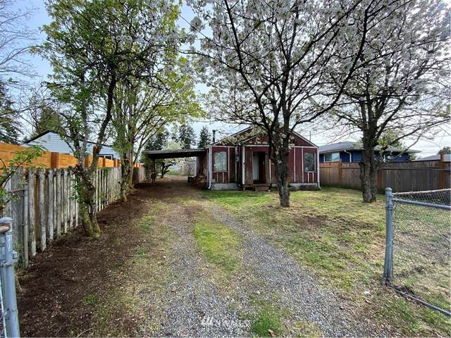 518 133rd Street S, Tacoma, WA 98444 (#1765761) :: Ben Kinney Real Estate Team