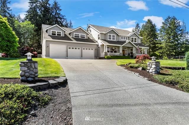898 11th Lane, Fox Island, WA 98333 (#1765948) :: Canterwood Real Estate Team