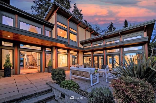 626 13th Avenue W, Kirkland, WA 98033 (#1765987) :: Ben Kinney Real Estate Team