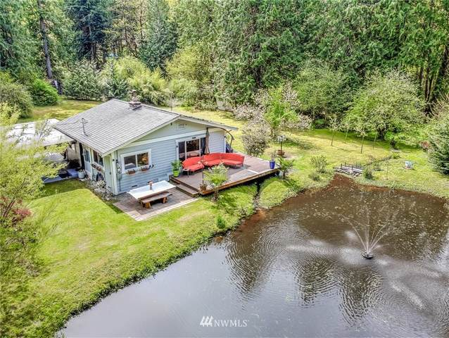 14307 250th Place SE, Issaquah, WA 98027 (MLS #1766201) :: Brantley Christianson Real Estate