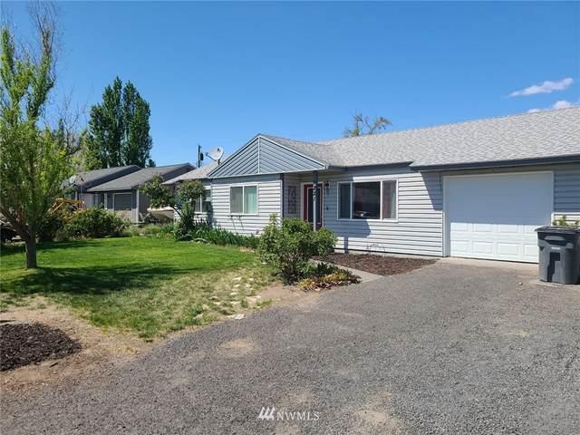 1221 Mitchell Avenue, Moses Lake, WA 98837 (#1766240) :: Icon Real Estate Group