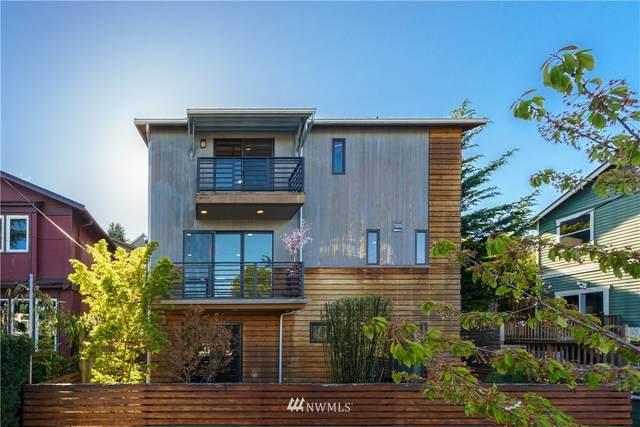 1829 27th Avenue, Seattle, WA 98122 (#1766292) :: Provost Team | Coldwell Banker Walla Walla