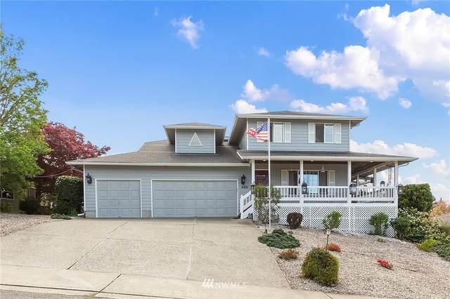 6019 Peregrine Court, Bremerton, WA 98312 (#1766693) :: Mike & Sandi Nelson Real Estate