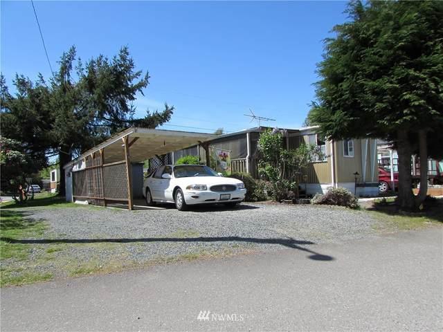 3715 152nd Street NE Sp 64, Marysville, WA 98271 (#1766725) :: Northwest Home Team Realty, LLC