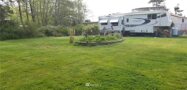 4268 Paul Bunyon Drive, Tokeland, WA 98590 (#1766783) :: NW Homeseekers