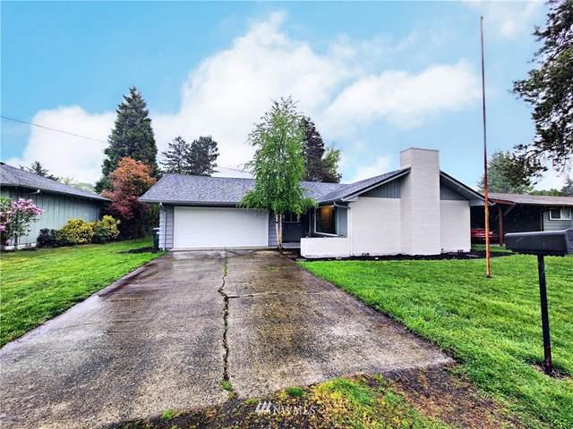 1512 View Avenue, Centralia, WA 98531 (#1766859) :: Provost Team   Coldwell Banker Walla Walla