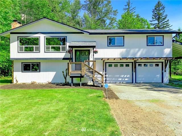 24604 SE 14th Street, Sammamish, WA 98075 (#1767158) :: Better Properties Real Estate