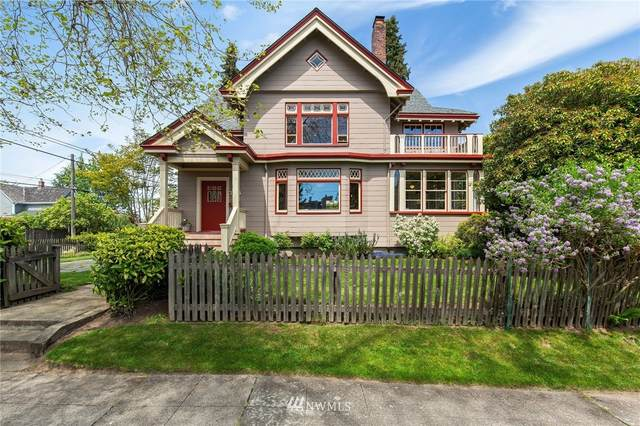 3104 S Irving Street, Seattle, WA 98144 (#1767162) :: Northwest Home Team Realty, LLC