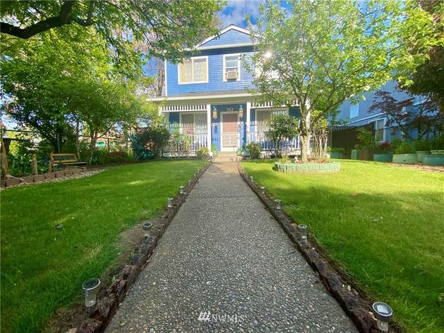 752 3rd Avenue N, Kent, WA 98032 (#1767584) :: Simmi Real Estate