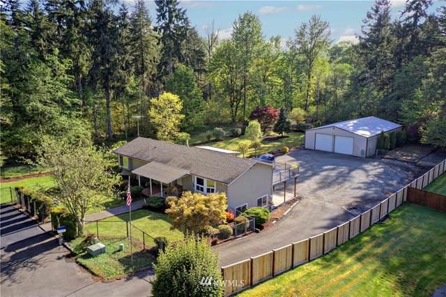 320 181st Avenue E, Lake Tapps, WA 98391 (#1767643) :: M4 Real Estate Group