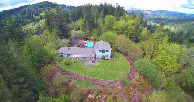 6701 Old Highway 101 NW, Olympia, WA 98502 (#1767989) :: NW Home Experts
