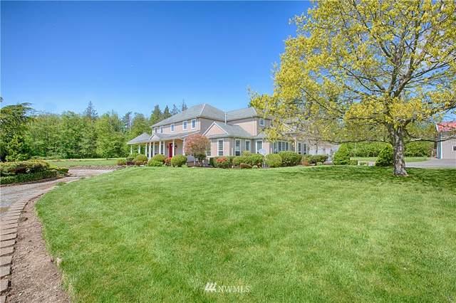 13915 Rector Road, Bow, WA 98232 (#1768015) :: Northwest Home Team Realty, LLC