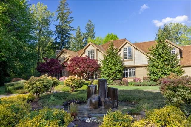 8024 255th Avenue NE, Redmond, WA 98053 (#1768077) :: Better Homes and Gardens Real Estate McKenzie Group