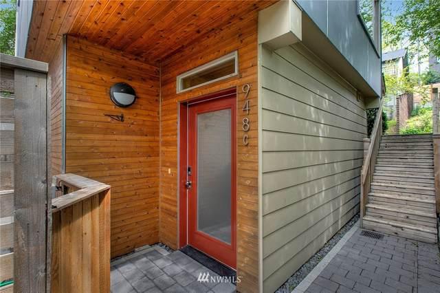 948 Hiawatha Place S C, Seattle, WA 98144 (#1768241) :: Provost Team   Coldwell Banker Walla Walla
