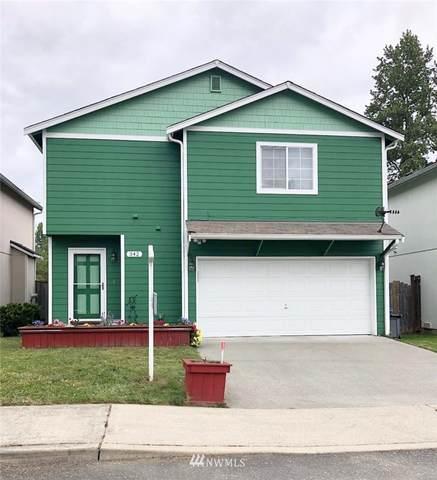 342 Stonewood Place, Bremerton, WA 98310 (#1768302) :: Tribeca NW Real Estate