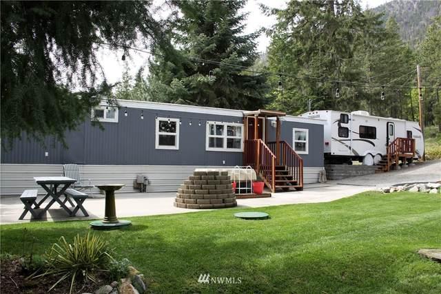 12245 S Lakeshore Drive #79, Chelan, WA 98816 (#1768315) :: Icon Real Estate Group
