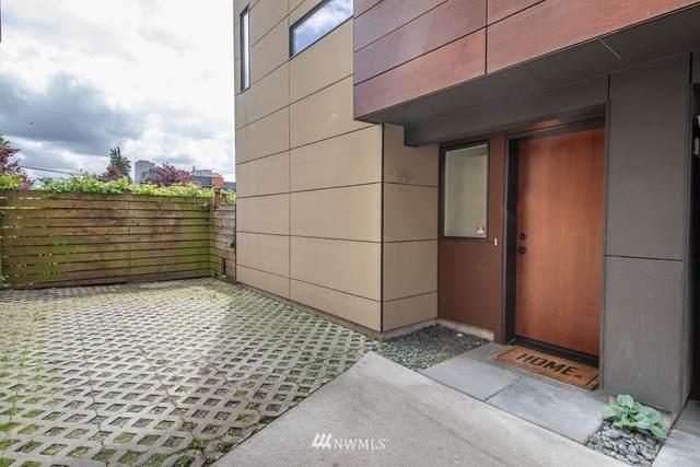 163 16th Avenue A, Seattle, WA 98122 (#1768459) :: Ben Kinney Real Estate Team