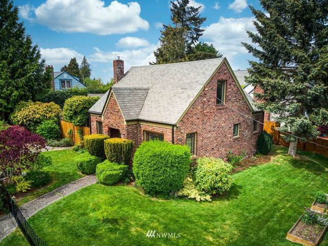 3701 N 14th Street, Tacoma, WA 98406 (#1768472) :: Northwest Home Team Realty, LLC
