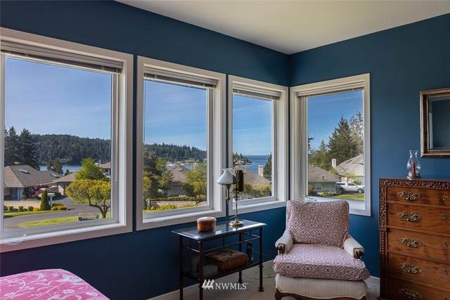 60 Mariner Place, Port Ludlow, WA 98365 (#1768636) :: TRI STAR Team | RE/MAX NW