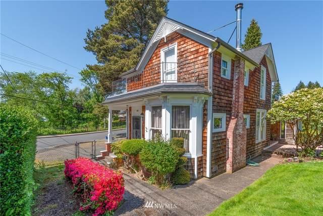 80 Butler Street, Cathlamet, WA 98612 (#1768674) :: Provost Team | Coldwell Banker Walla Walla
