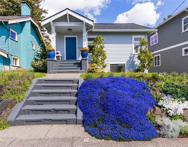 4114 Wallingford Avenue N, Seattle, WA 98103 (#1768755) :: Tribeca NW Real Estate